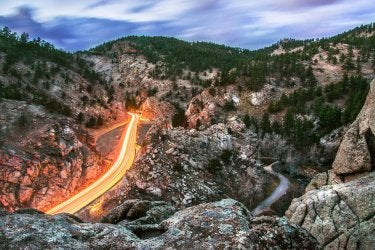 """""""119 Overlook"""" by David Goudy"""
