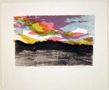 """""""Earlier"""" by Heather Hanson"""