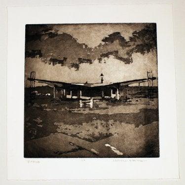 """""""Rawlins"""" by Heather Hanson"""