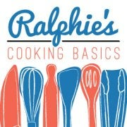 Ralphie's Cooking Basics is a free cooking class for students on Thursdays, 4:45pm, at Alferd Packer Grill, 1st floor UMC.