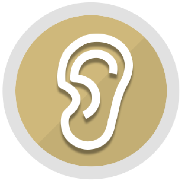Ear graphic