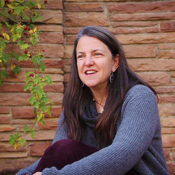 Rebecca Safran