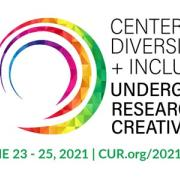 Centering Diversity Equity and Inclusion in Undergraduate Research and Creative Work