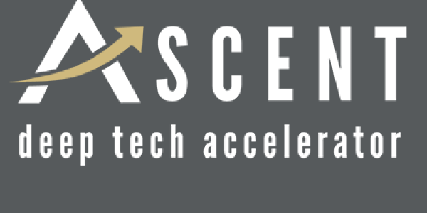 Ascent wordmark