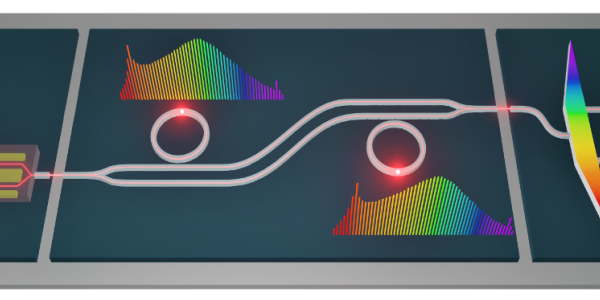 mmW Frequency Synthesizer using Integrated Photonics Frequency Combs