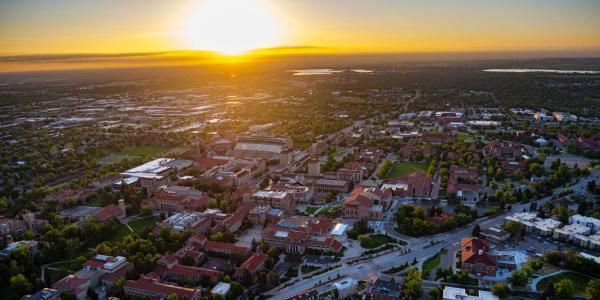 APLU: CU Boulder's bottom-up approach to innovation drives economic development