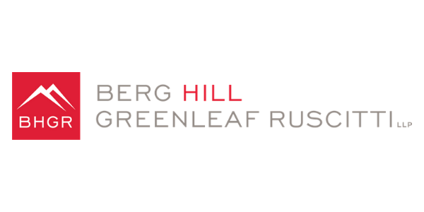 berg hill logo