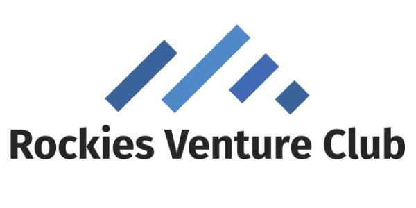 rockies venture club logo