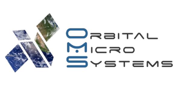 orbital micro systems logo