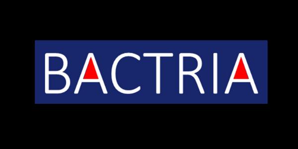 bactria logo