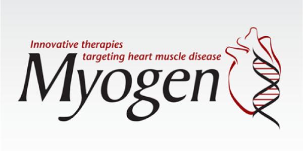 myogen logo