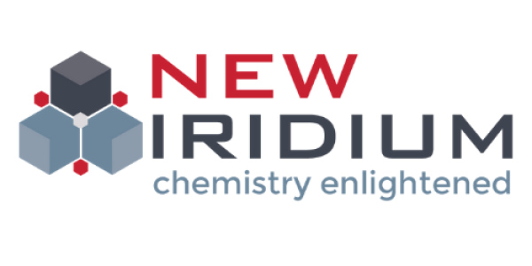 new iridium logo