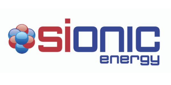 sionic energy