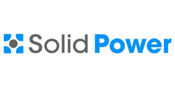 solid power logo