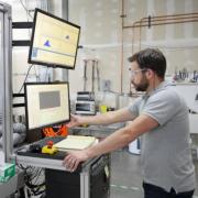 ald nanosolutions team in the lab