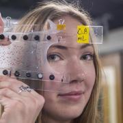 "Innovative actuators enable ""soft"" robots"
