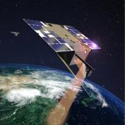 GEMS - Proprietary microwave sensor satellites