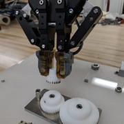 Giving robots the sense of touch