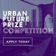 Urban Future Prize Logo