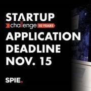 SPIE Startup Challenge