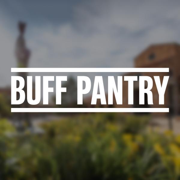 Buff Pantry