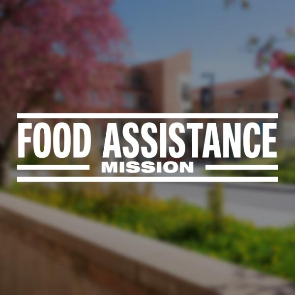 Food assistance mission