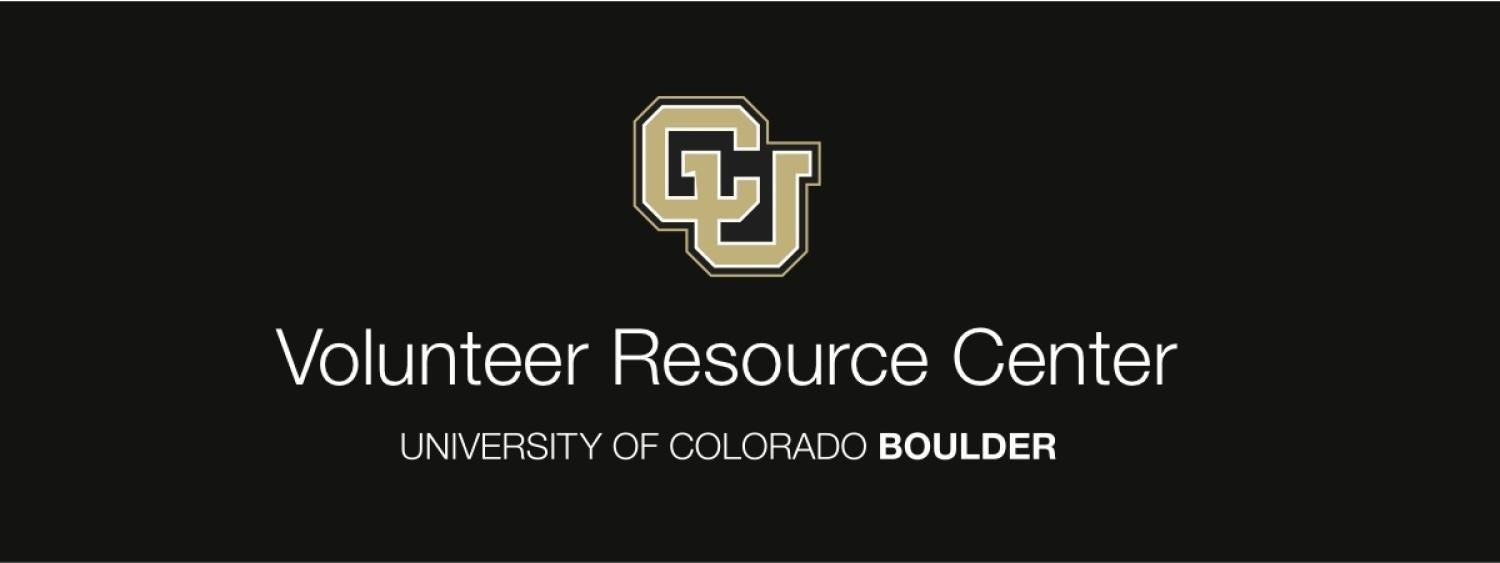 Volunteer Resource Center logo