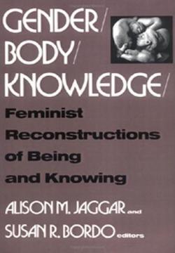 gender body knowledge