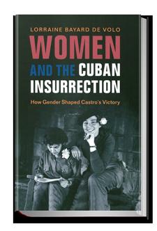 Women and the Cuban Insurrection