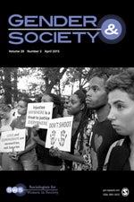 Gender & Society