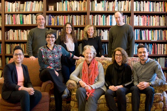 WGST Faculty