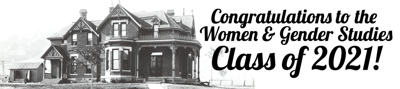 Congratulations WGST Class of 2021!