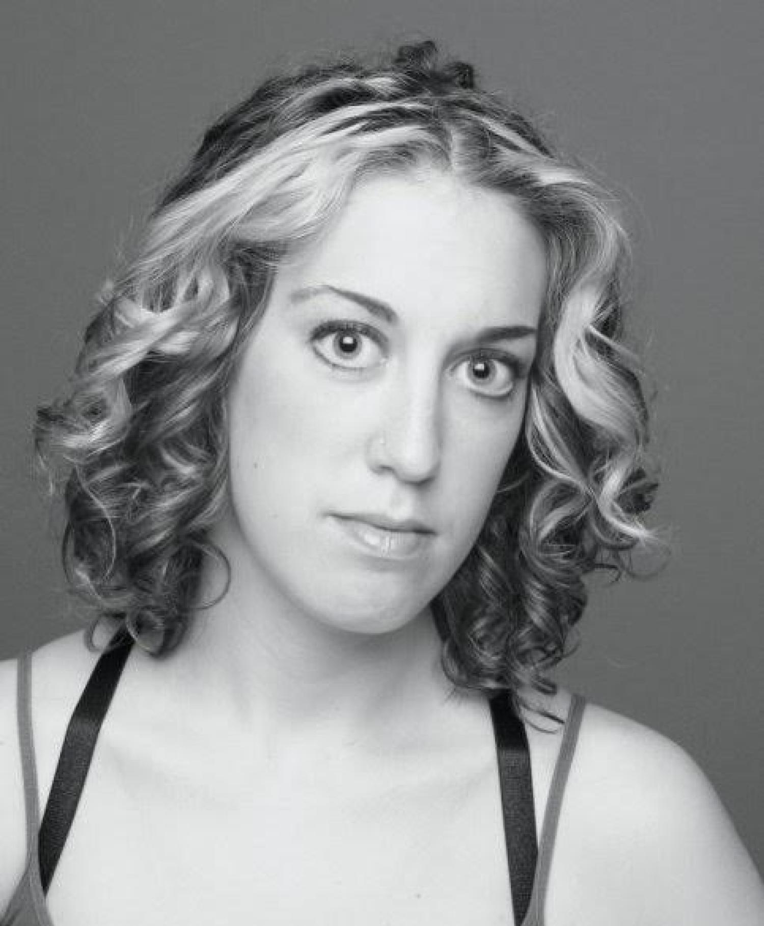 Erin Kaplan