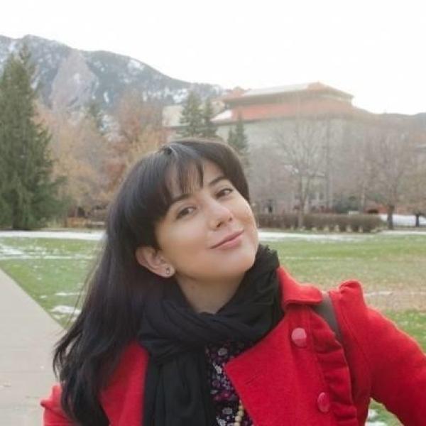 Gabriela Buitrón Vera