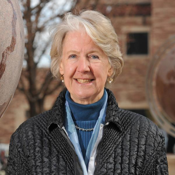 Alison Jaggar