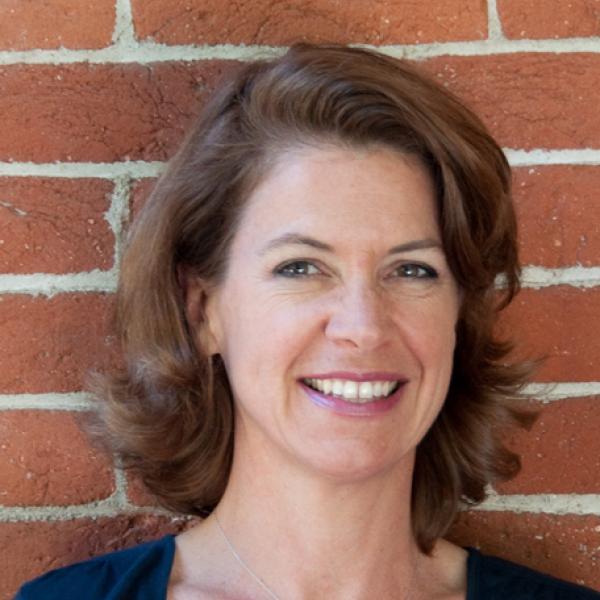Lorraine Bayard de Volo