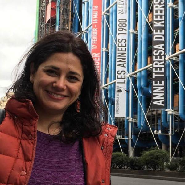 Leila Gomez