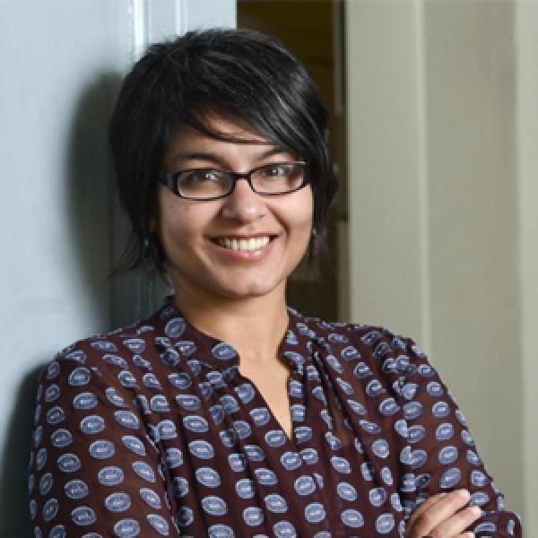 Deepti Misri