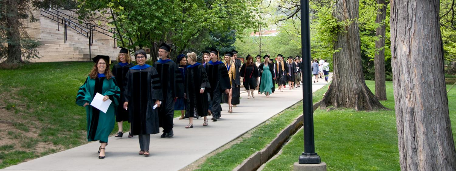 WGST Commencement