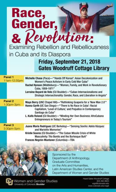 Cuba Symposium