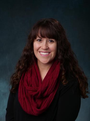 Dr. Celeste Montoya