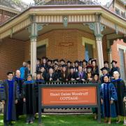 WGST Commencement 2018