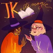 JK It's Magic