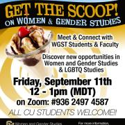 Get the Scoop on WGST