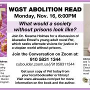 WGST Abolition Read