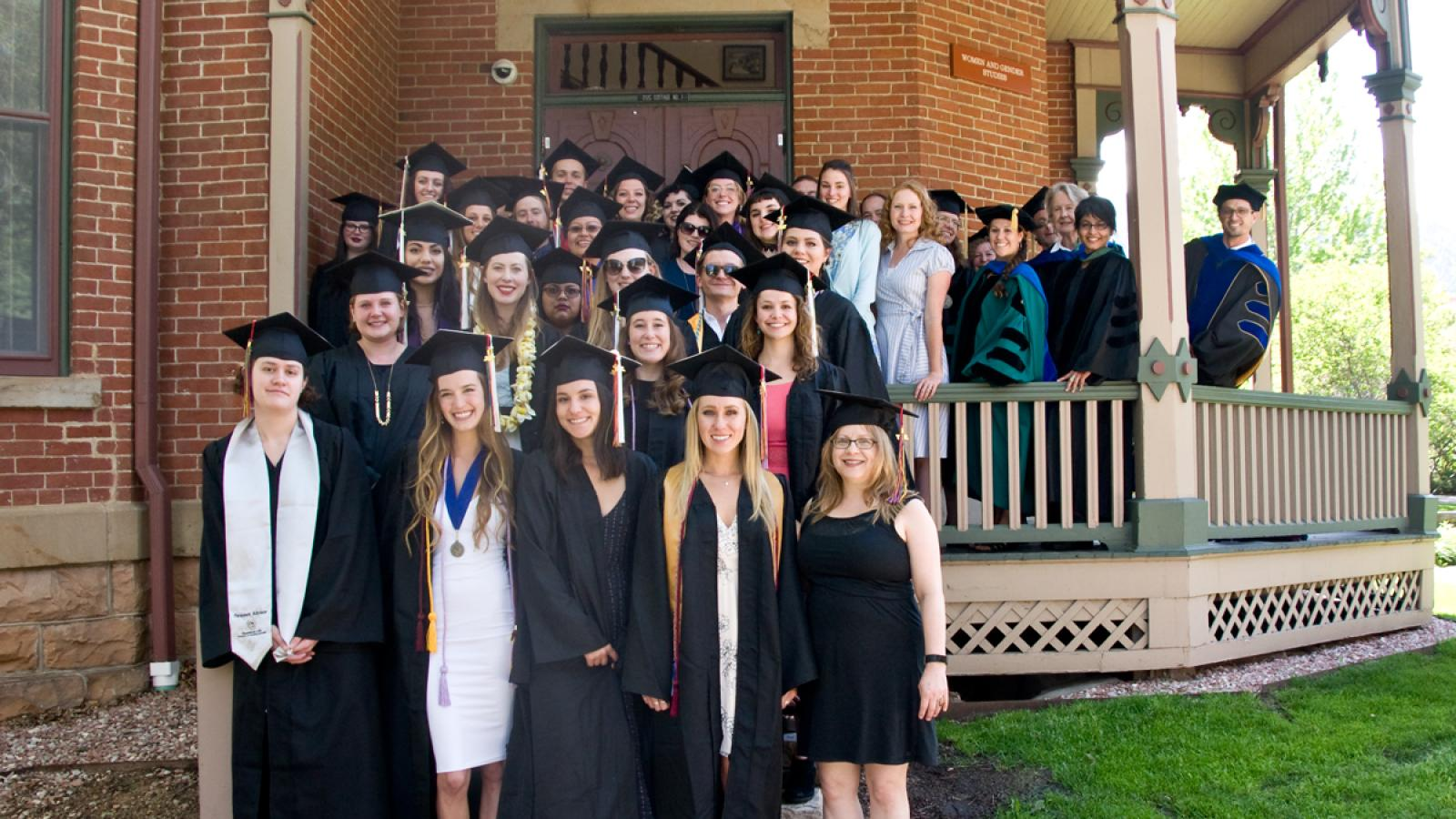 WGST Commencement 2017