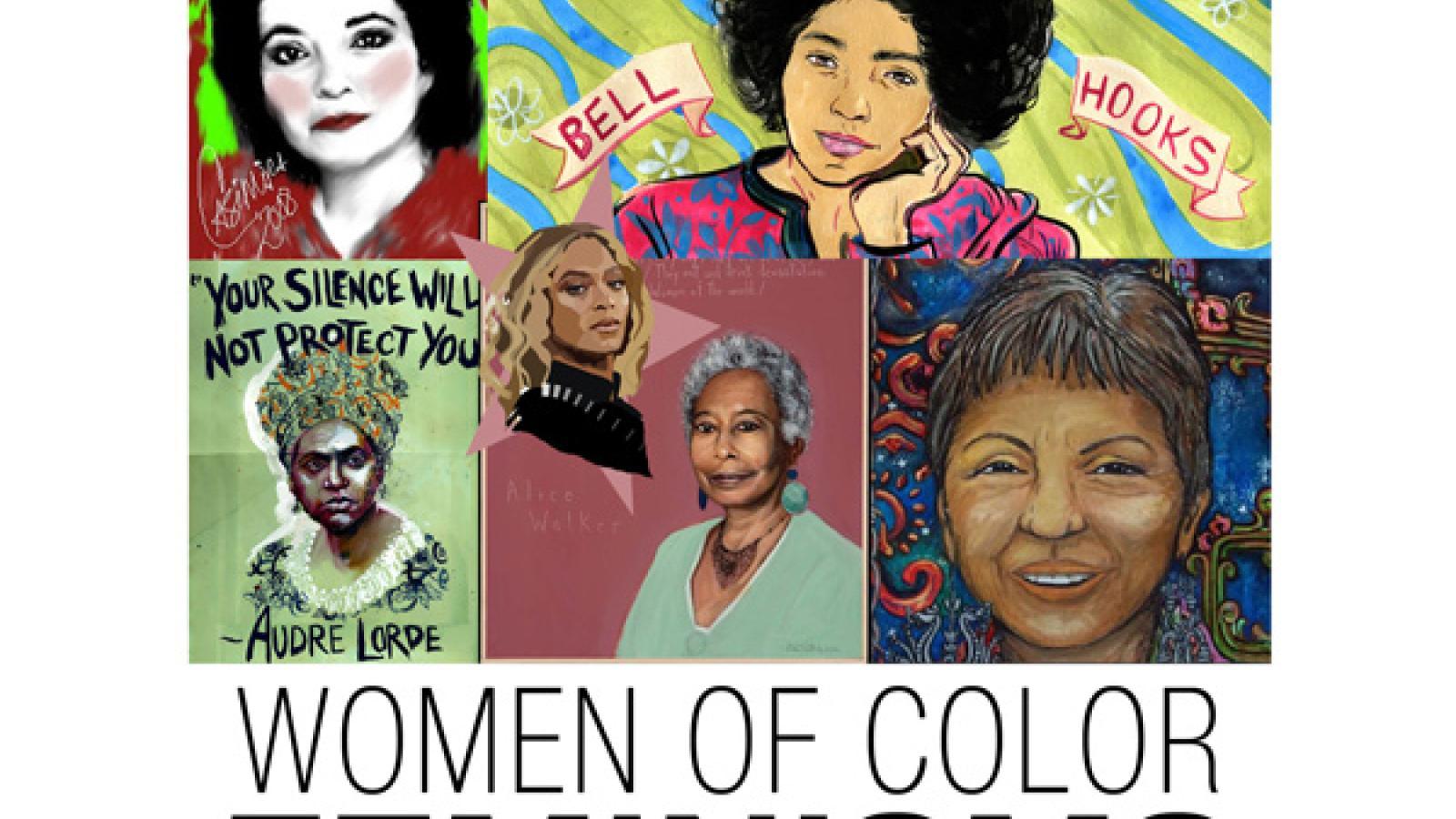 Women of Color Feminisms